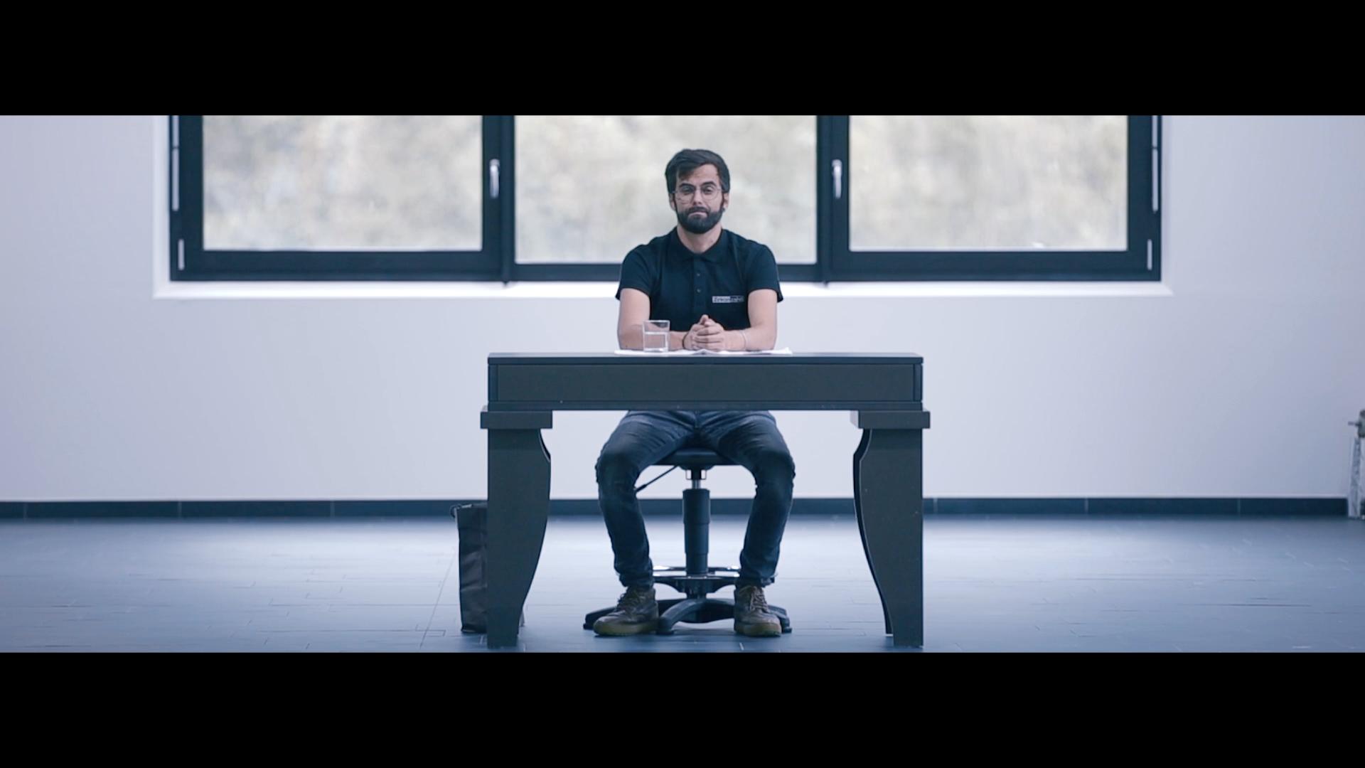 Freeze-frame from ZirkonZahn video