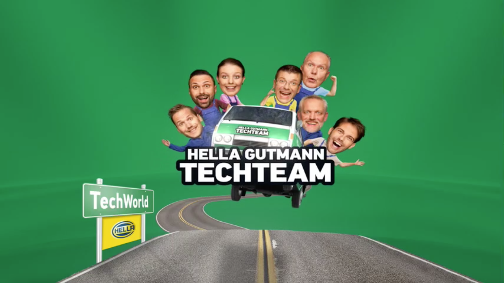 Hella TechTeam Animation Still Frame