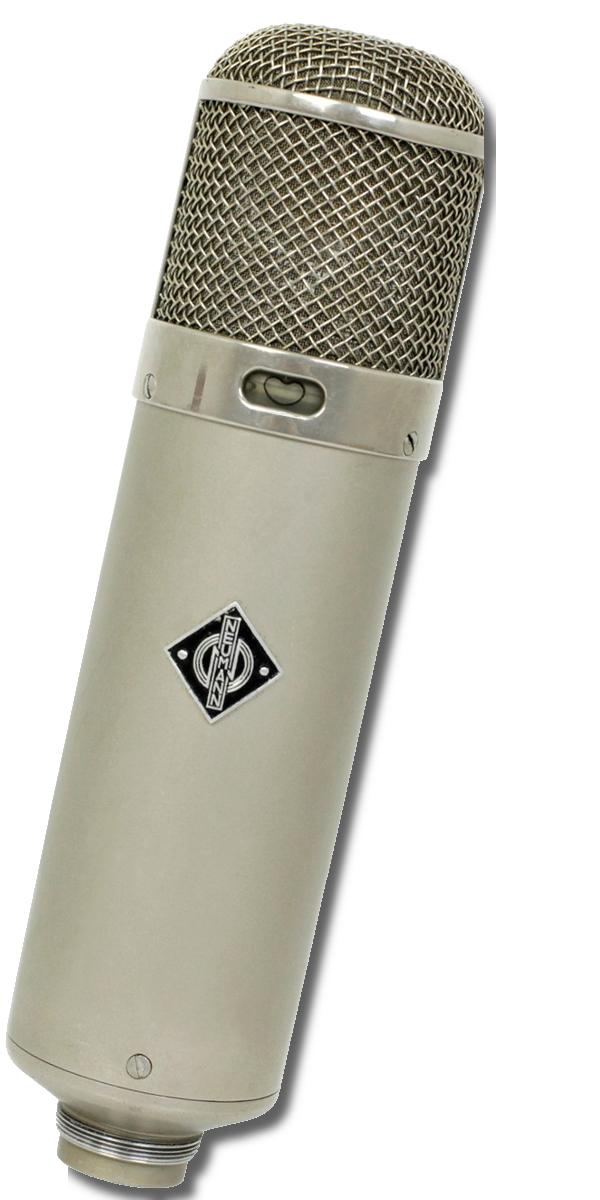 Neumann U 47 Microphone